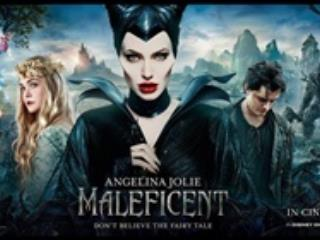 """Maleficent: Mistress of Evil"" لأنجلينا جولي يطيح بـ""Joker"" من شباك التذاكر"