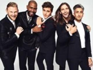 عرض Queer Eye for the Straight Guy على نتفليكس