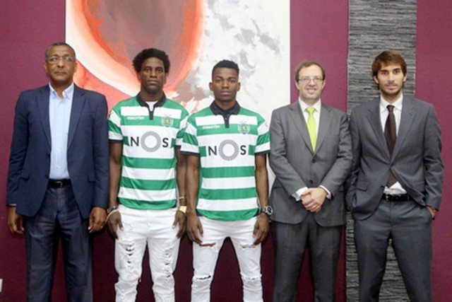 Football: Ary Papel and Gelson taste bitter debut for Portugal's ...